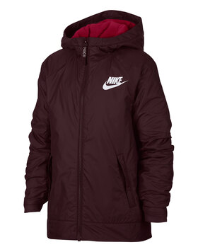 Older Kids Fleece Jacket