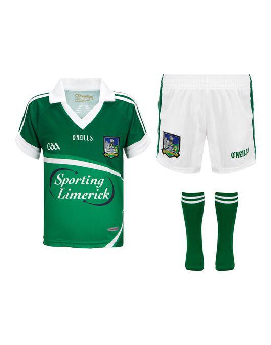 Younger Kids Limerick Home Kit