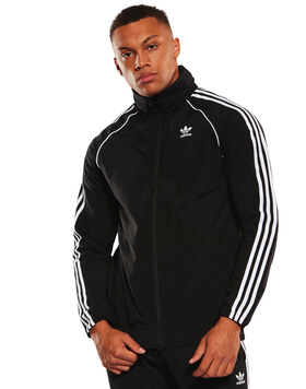 Mens Superstar Windbreaker