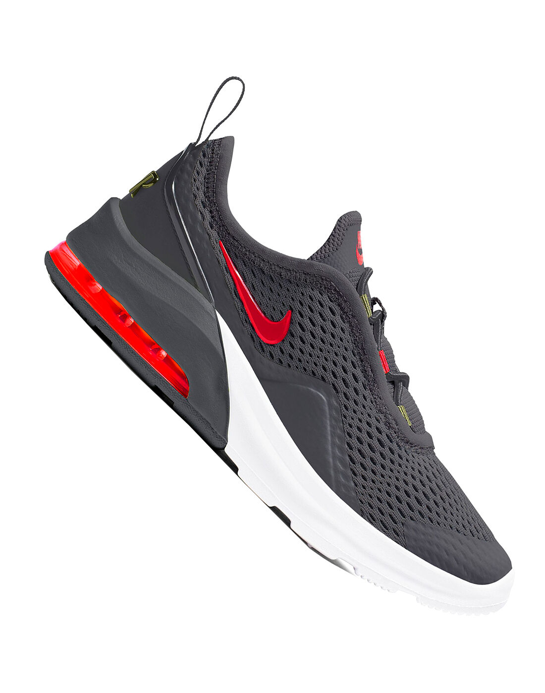 Nike Younger Boys Air Max Motion - Grey