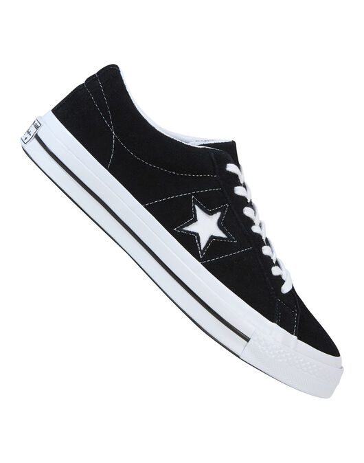 Mens One Star Ox