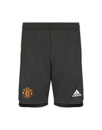 Adult Man Utd 20/21 Training Shorts