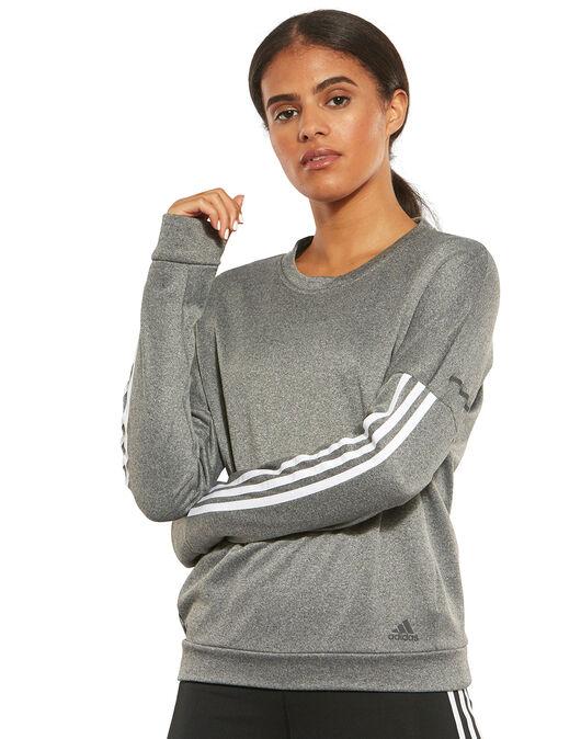 Womens Response Crew Sweatshirt