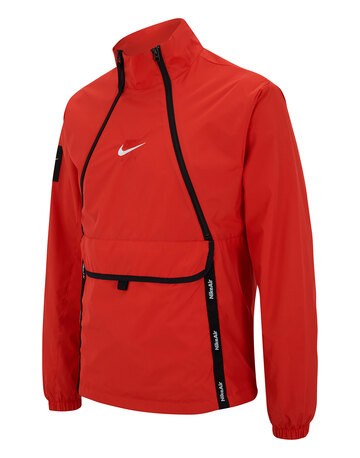 Mens Nike Air Woven Jacket