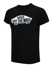 Mens Off The Wall T-Shirt