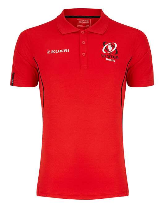 Mens Ulster Performance Fit Polo