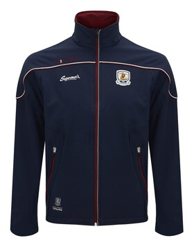 Mens Galway Conall Soft Shell