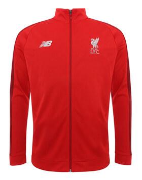 Kids Liverpool Presentation Jacket