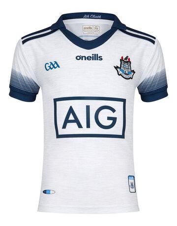 Kids Dublin Goalkeeper Jersey 2019 ...