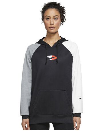 Womens  All Time Colourblock Hoodie