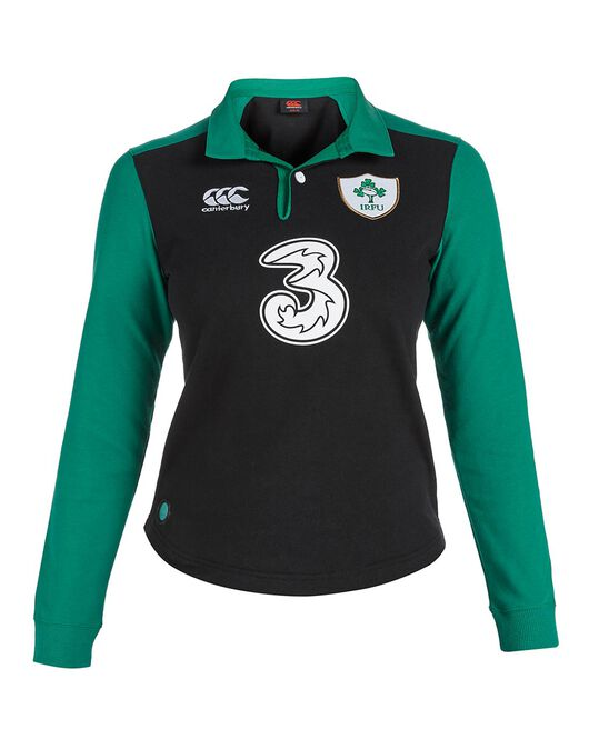 Womens Ireland Alternate Classic Jersey