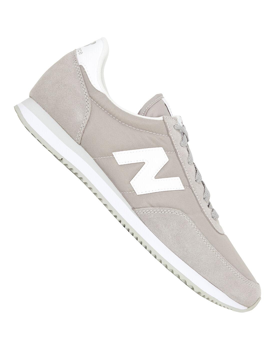 New Balance Mens 720 Trainers - Grey