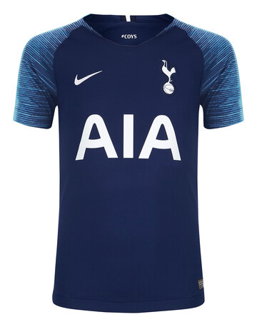 Kids Spurs 18/19 Away Jersey