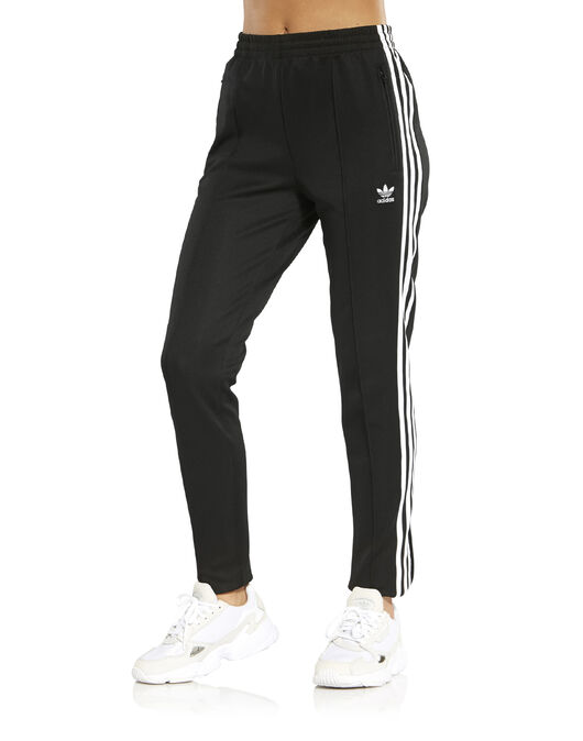 7e54c8ace3f4 adidas Originals Womens Superstar Track Pants