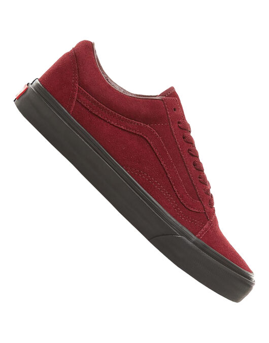 7892f2cdd14 Vans Mens Old Skool