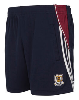 Mens Galway Conall Woven Short