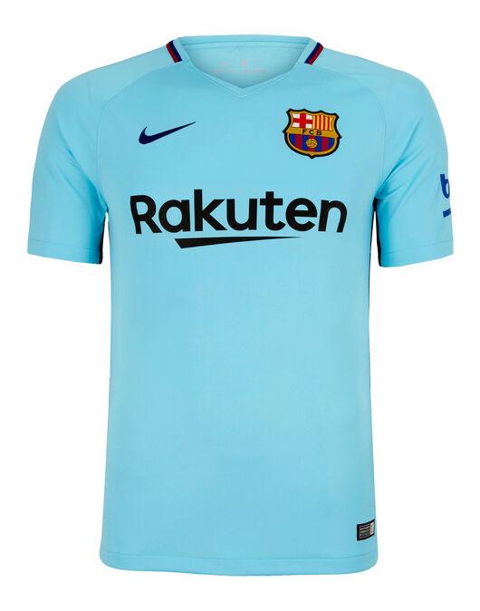 Kids Barcelona 17/18  Away Jersey