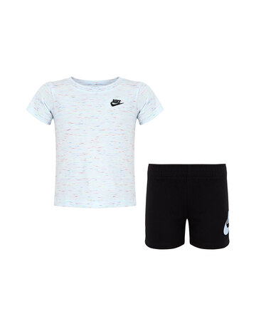 Infant Boys Dropset T-Shirt and Shorts Set
