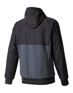 Mens Tiro Jacket