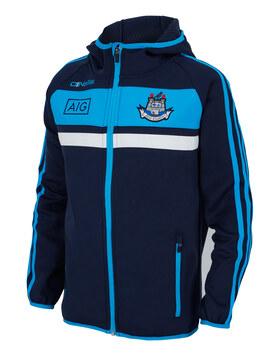 Kids Dublin Temple Embossed Jacket