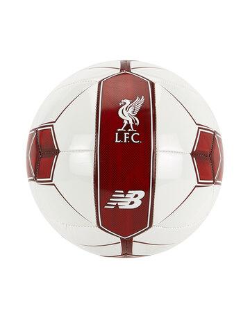Liverpool Dispatch Football