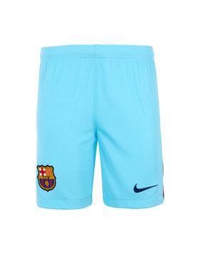 Kids Barcelona 17/18 Away Shorts