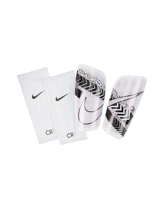 Adult CR7 Mercurial Lite Shin Guards
