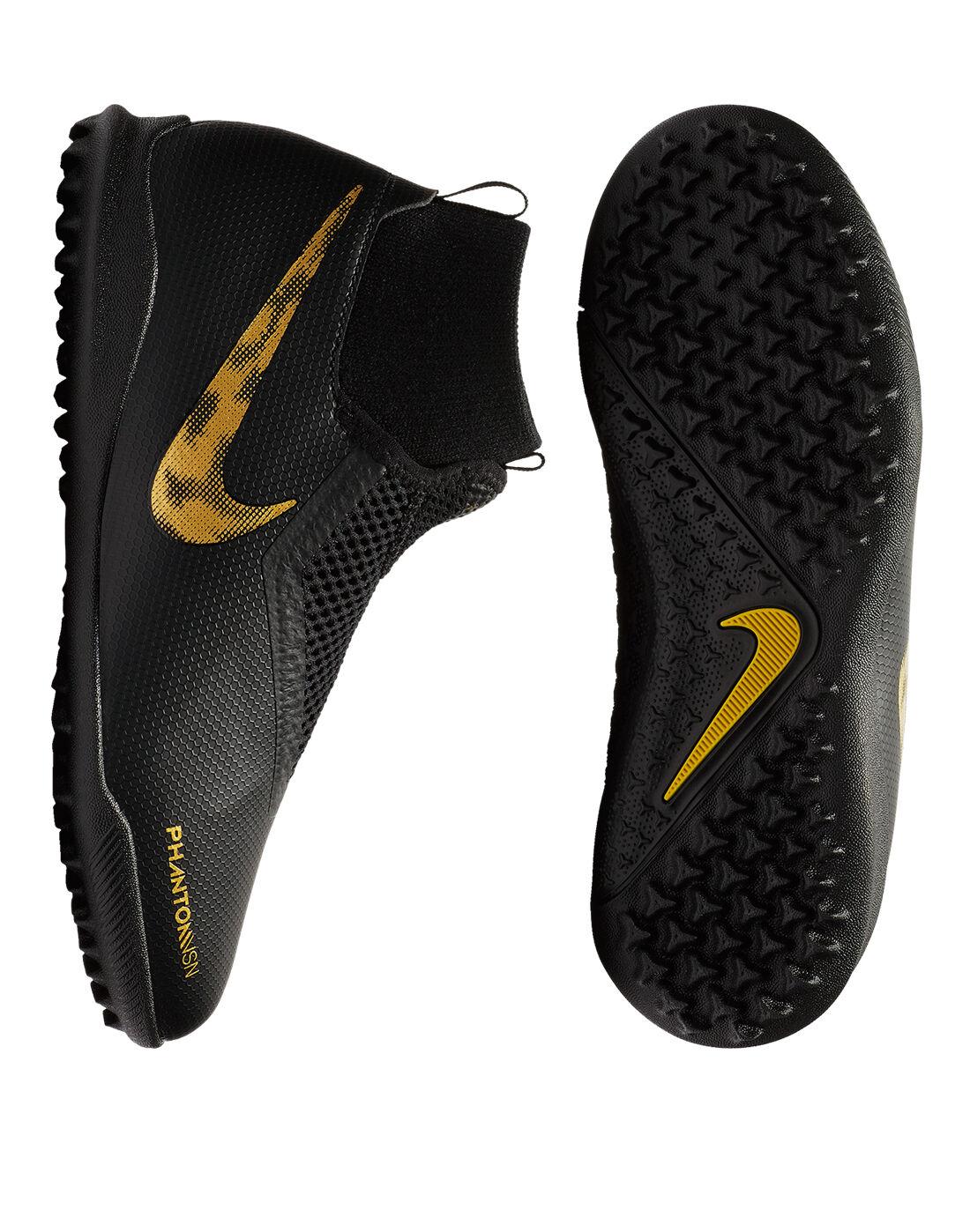 Gold Nike Phantom Vision Astro