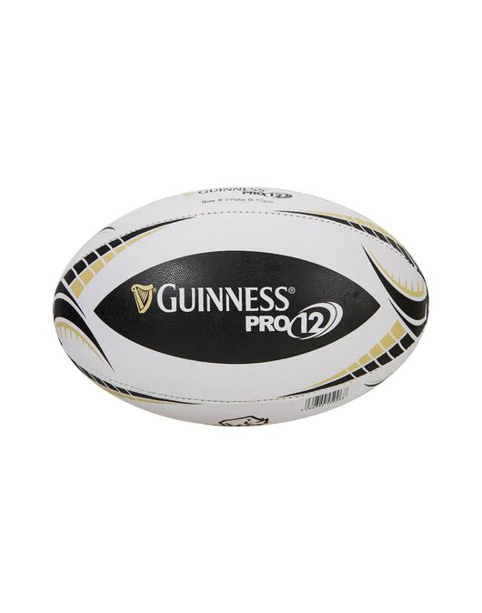 Pro 12 Rugby Ball