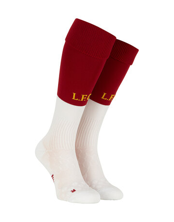 Adult Liverpool 19/20 Home Socks