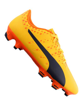 Kids evoPOWER Vigor 4 Firm Ground