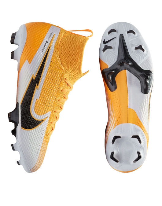 Kids Mercurial Superfly Elite Firm Ground