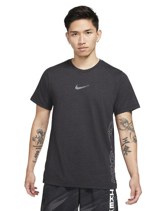Mens Pro Burnout Training T-Shirt