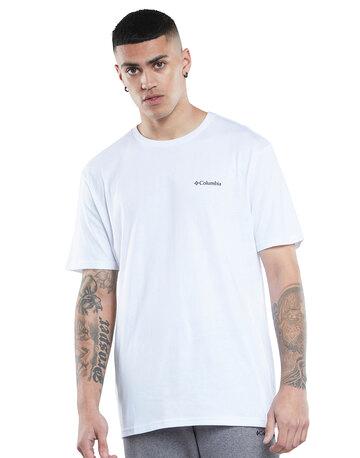 Mens Cascades T-Shirt