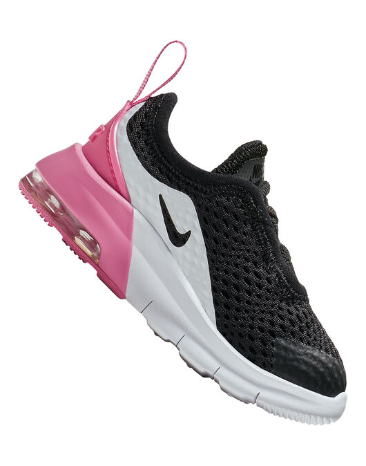 check-out 43085 c437f Nike Infant Girls Air Max Motion