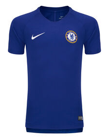 Kids Chelsea Training Jersey