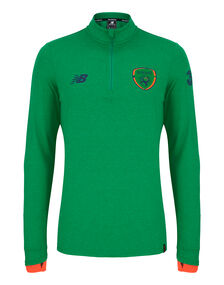 Adult Ireland Mid - Layer 1/4 Zip