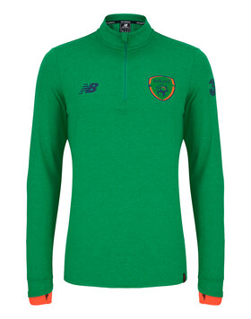 Adult Ireland Mid - Layer 1/4 Zip