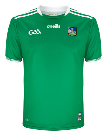 Adult Limerick Home Jersey 2019