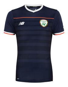 Kids Ireland Pre Match Jersey