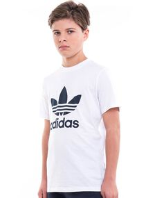 Older Boys Trefoil T-Shirt