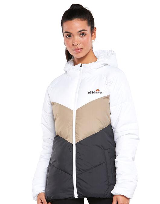 Womens Colourblock Jacket