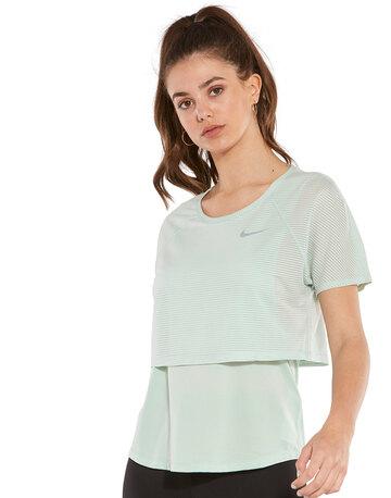 Womens Breathe T-Shirt