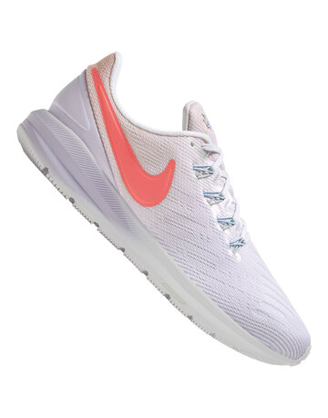 Womens Air Zoom Structure 22