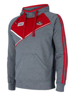 Mens Cork Conall Fleece Hoody