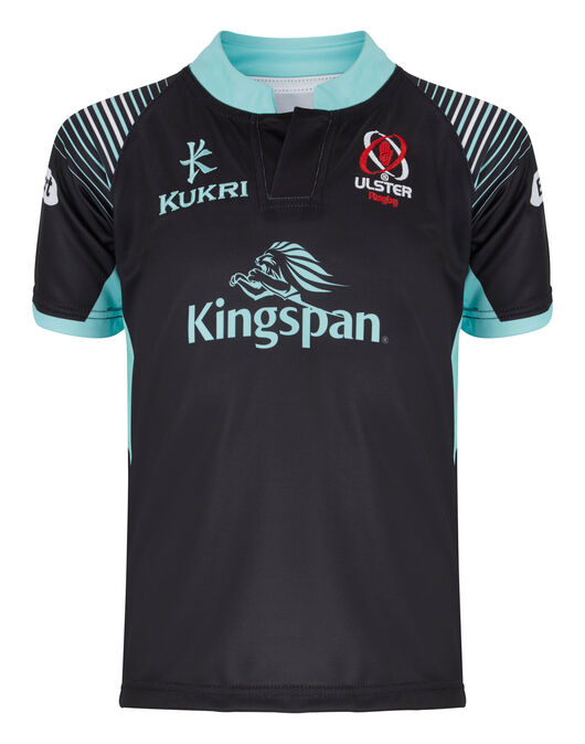 Kids Ulster Alternate Jersey 2018/19