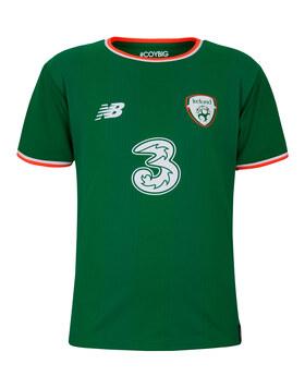 Kids Ireland Home Kit