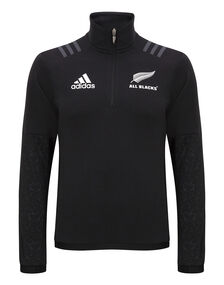 Mens All Blacks Fleece