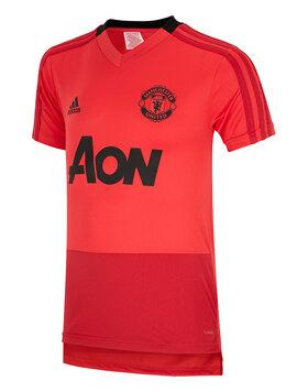 Kids Man Utd Training Jersey