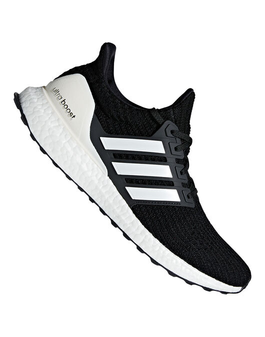 quite nice e7c5c c4110 Men's adidas Ultraboost 4.0 | Black | Life Style Sports